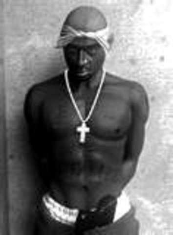 Tupac is shot