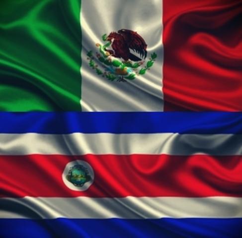 Tratado de Libre Comercio entre los Estados Unidos Mexicanos y la República de Costa Rica  (TLC México-Costa Rica)