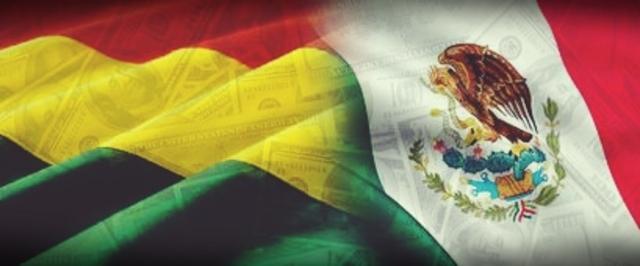 Tratado de Libre Comercio entre los Estados Unidos Mexicanos y la República de Bolivia  (TCL México-Bolivia)