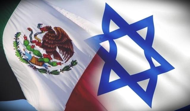 Tratado de Libre Comercio entre México e Israel (TCL México-Israel)