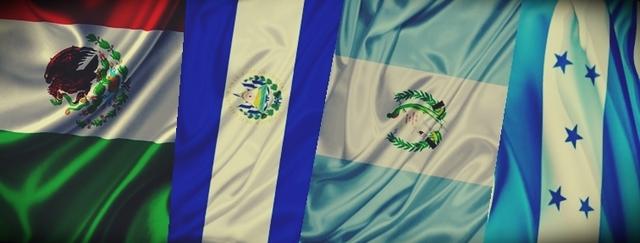 Tratado de Libre Comercio entre México y el Triángulo del Norte (TCL México-TN)