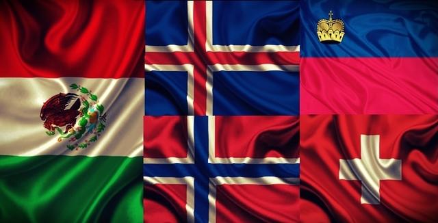Tratado de Libre Comercio entre los Estados Unidos Mexicanos y los Estados de la Asociación Europea de Libre Comercio (TLC México-AELC)