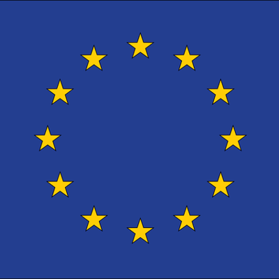 La construcció de la UE timeline