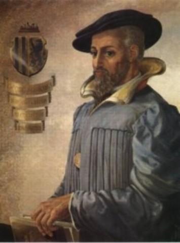 Siglo XV  Georgius Agricola
