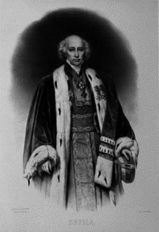 Siglo XIX Mathieu Joseph Bonaventure Orfila
