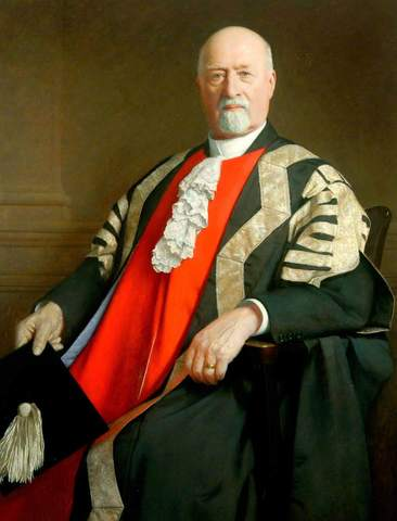 Siglo XIX Sir Thomas Oliver