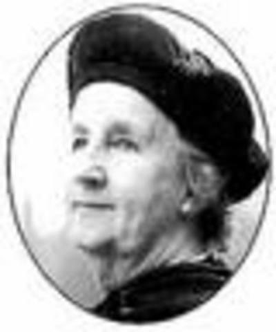 Virgina Henderson