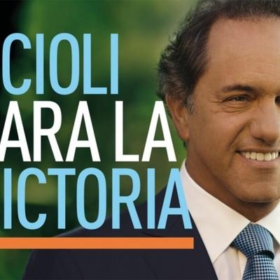 Daniel Scioli - Comunicando Política timeline
