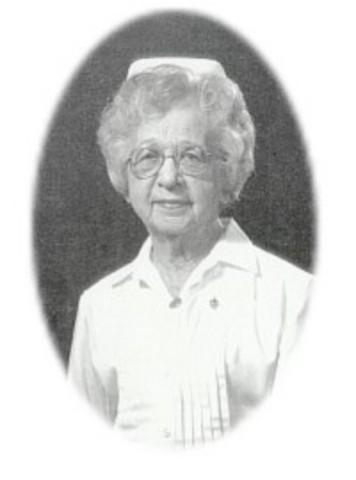 Ida V. Moffett