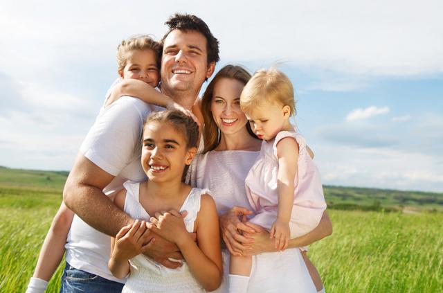 FAMILIA SIGLO XXI