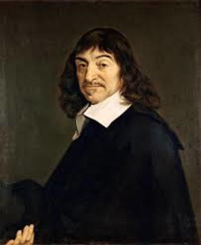 Optica y Matematica moderna (DESCARTES )