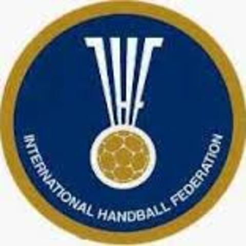 Se funda la Federación Internacional Amateur de Balonmano