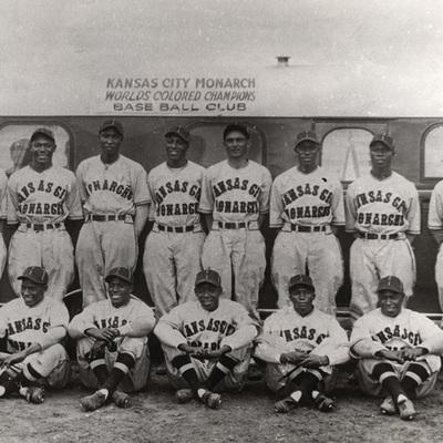 Negro baseball league timeline