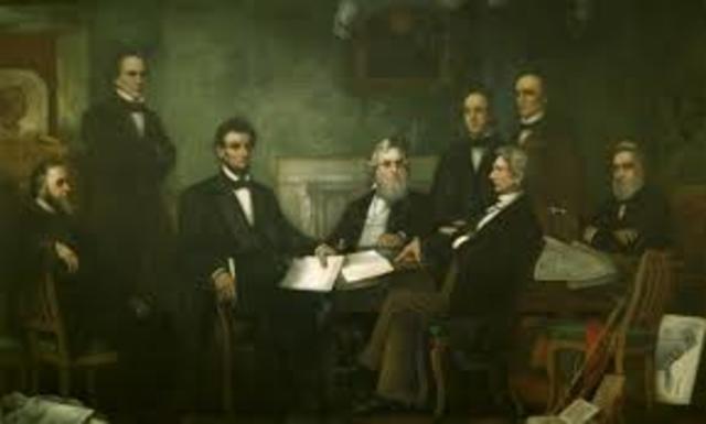 emanacipation proclamation