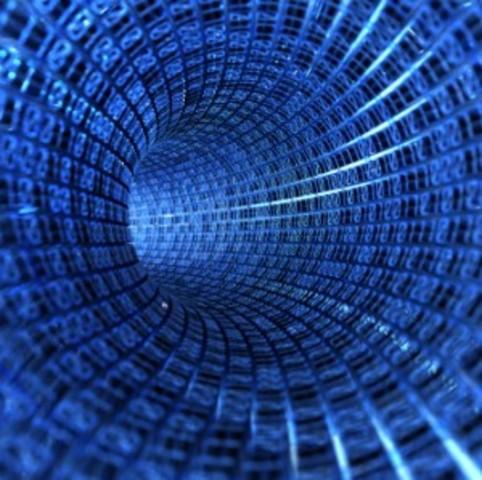 Третья информационная революция