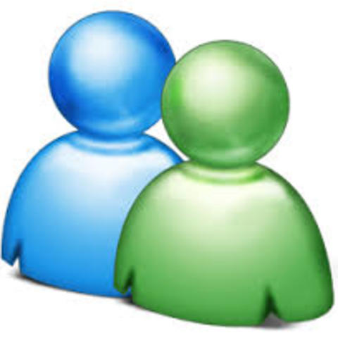 Se lanza MSN Messenger