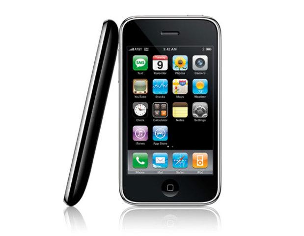 (2007) iPhone