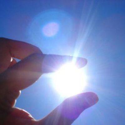 ¿Que es la luz? Naturaleza de la luz timeline