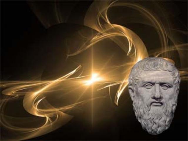 PLATÓN (427 A.C)