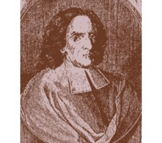 GIAMBATTISTA VICO (1668 - 1744)