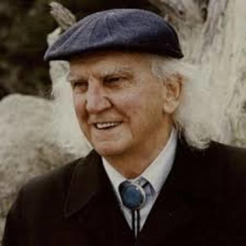 TEORÍA EMP´RICA GENERAL. Kenneth Boulding(1910-1993)