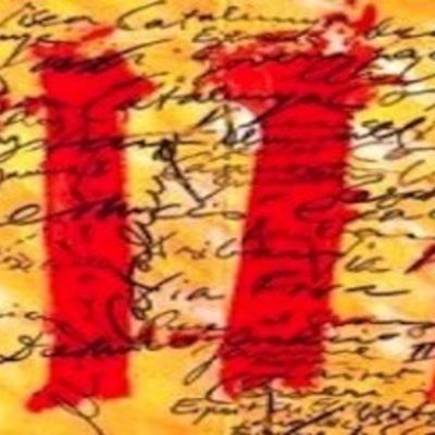 Autors i obres de la Literatura Catalana timeline