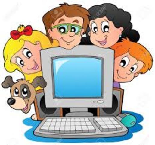 tercera generacion de las computadoras