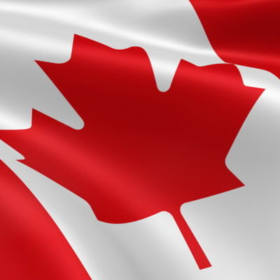 Canada History 1945 - 2000 timeline