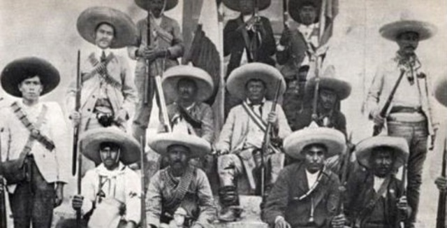 Cruza la frontera Madero