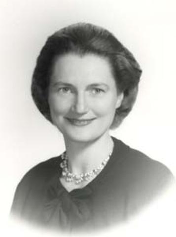 Erna Schneider