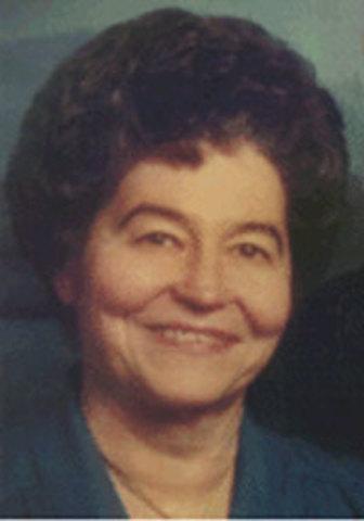 Ruth Lichterman Teitelbaum