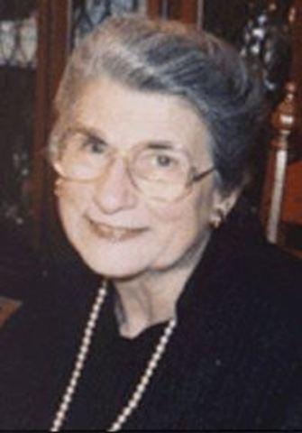 Frances Bilas