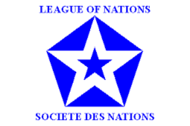 Leage of Nations