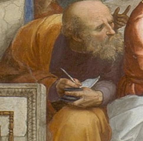 Anaximandro (610-546 aC)