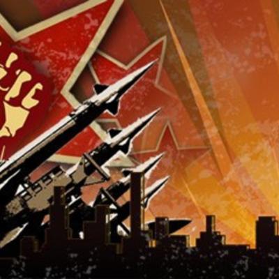 De Russische Revolutie timeline