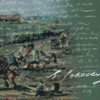 El nacimiento de la Literatura Argentina timeline