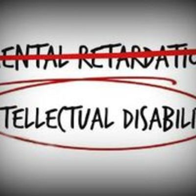 History of Intellectual Disability (IntD) timeline