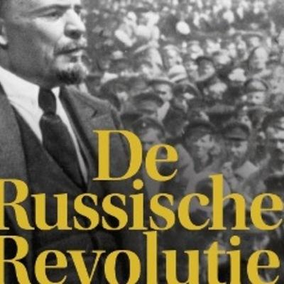 Rusische revolutie timeline