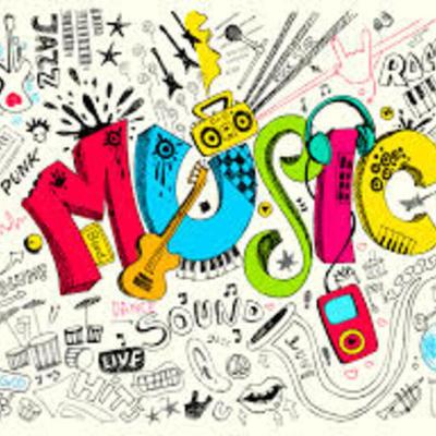 Musica en Linea  timeline