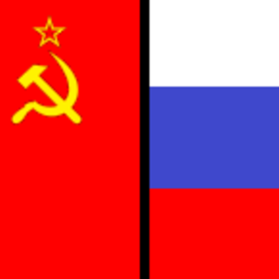 Rusland: van opkomst tot ondergang timeline