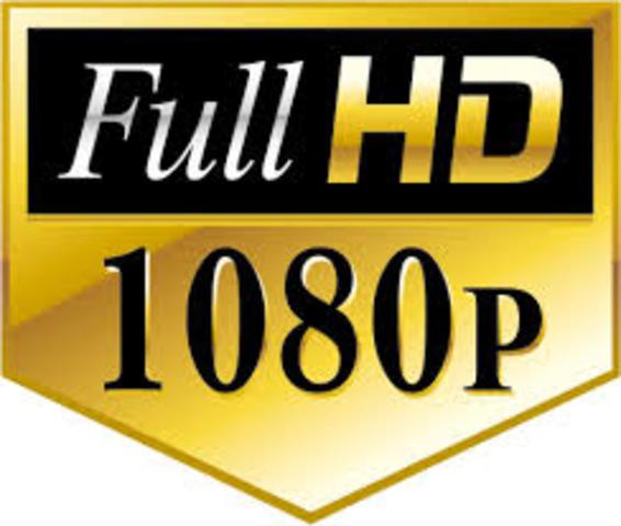 Actualización a Full HD