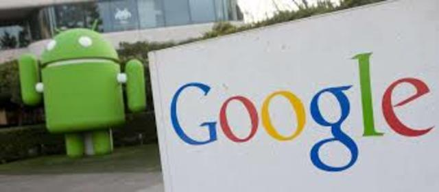 Google compra Android