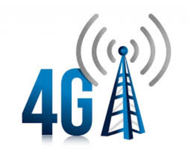 Surgimiento de la red 4G