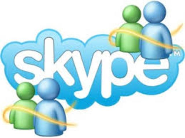 Integración de Windows Live Messenger con Skype