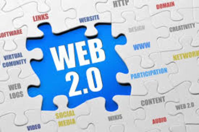 Conferencia acerca de la Web 2.0