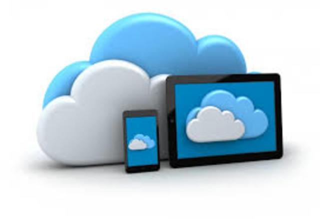 Se inicia una mayor promoción de la nube