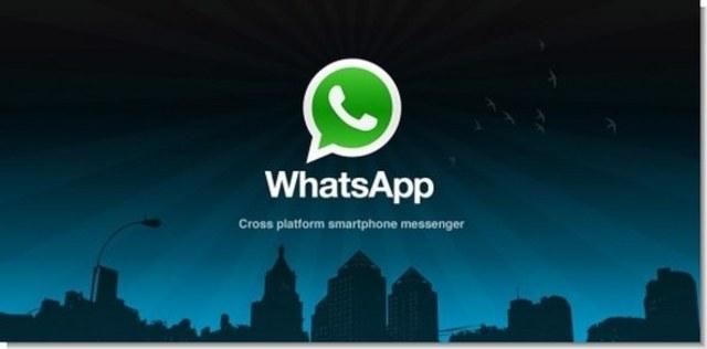 Se funda WhatsApp Inc