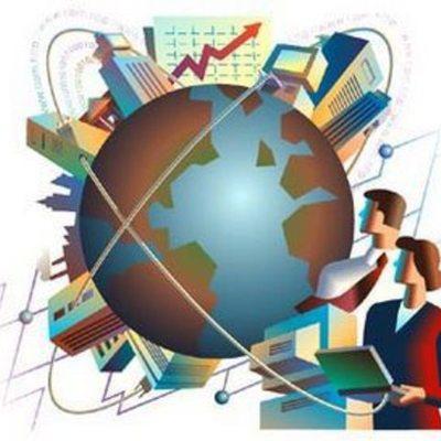 Desarrollos de la tecnología y la comunicación timeline
