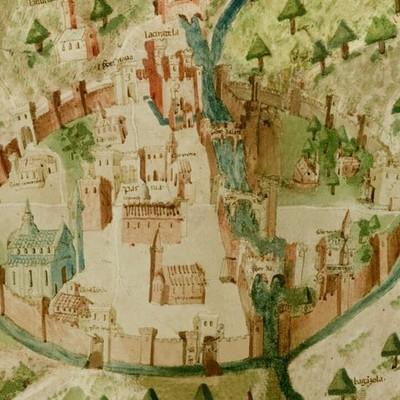 Il XV secolo timeline