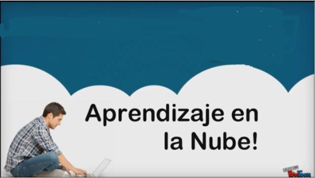 HERRAMIENTAS DE LA NUBE